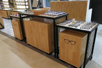 太仓眼镜柜